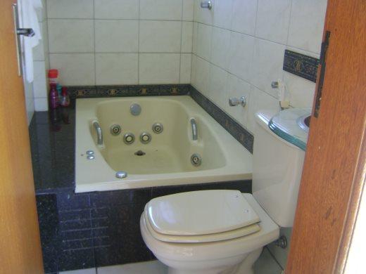 Cobertura de 4 dormitórios à venda em Uniao, Belo Horizonte - MG