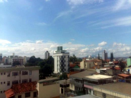 Apto de 3 dormitórios à venda em Bairro Da Graca, Belo Horizonte - MG