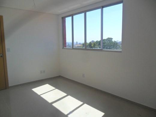Foto 2 apartamento 3 quartos concordia - cod: 12554