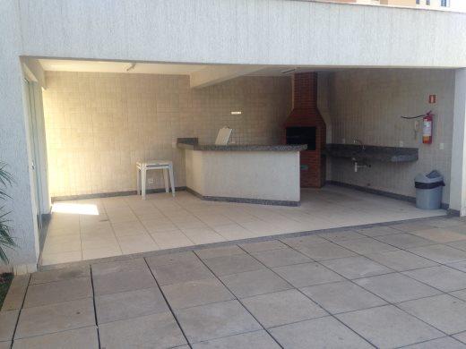 Apto de 3 dormitórios à venda em Ouro Preto, Belo Horizonte - MG