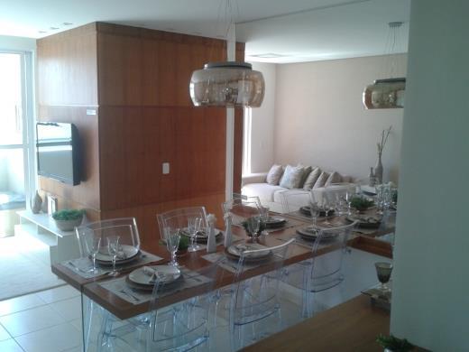 Cobertura de 2 dormitórios em Castelo, Belo Horizonte - MG