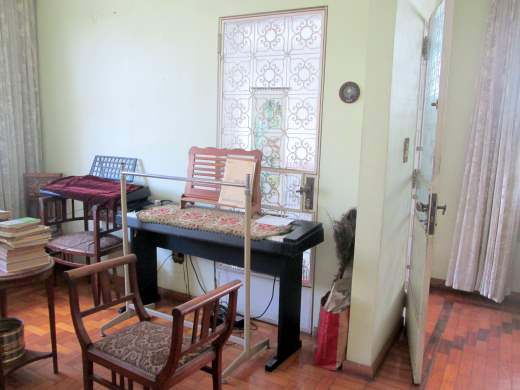 Casa de 7 dormitórios à venda em Santa Tereza, Belo Horizonte - MG