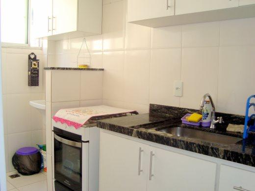 Apto de 3 dormitórios em Planalto, Belo Horizonte - MG