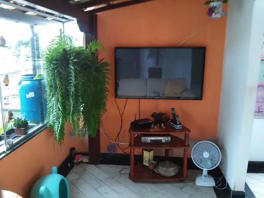 Cobertura de 4 dormitórios à venda em Santa Cruz, Belo Horizonte - MG