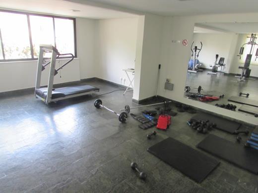 Cobertura de 5 dormitórios à venda em Ouro Preto, Belo Horizonte - MG