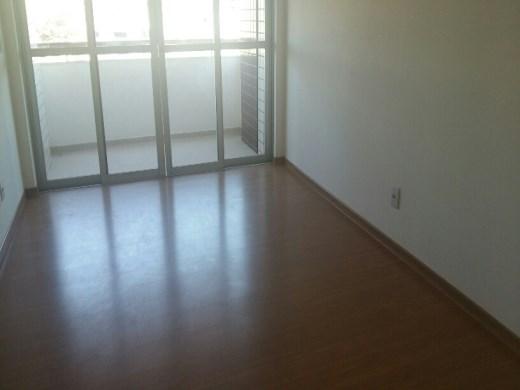 Apto de 3 dormitórios em Ouro Preto, Belo Horizonte - MG