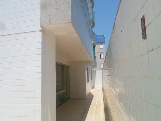 Apto de 4 dormitórios em Castelo, Belo Horizonte - MG