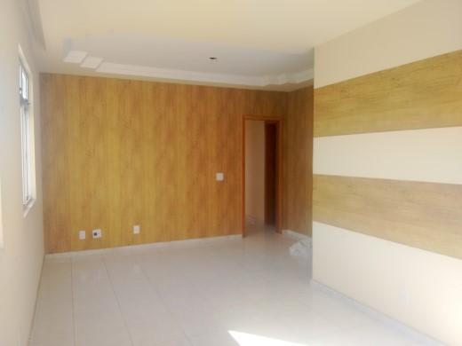 Foto 2 apartamento 3 quartos ouro preto - cod: 12740