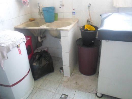 Apto de 4 dormitórios em Planalto, Belo Horizonte - MG