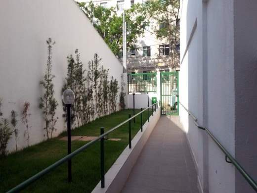 Apto de 3 dormitórios à venda em Santa Branca, Belo Horizonte - MG