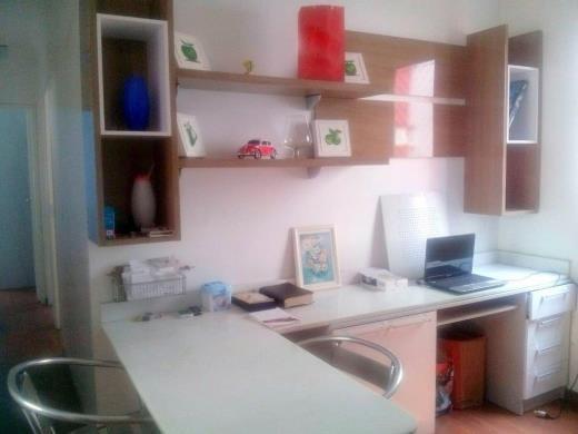 Apto de 4 dormitórios à venda em Santa Efigenia, Belo Horizonte - MG