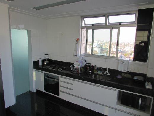 Cobertura de 4 dormitórios à venda em Santa Rosa, Belo Horizonte - MG