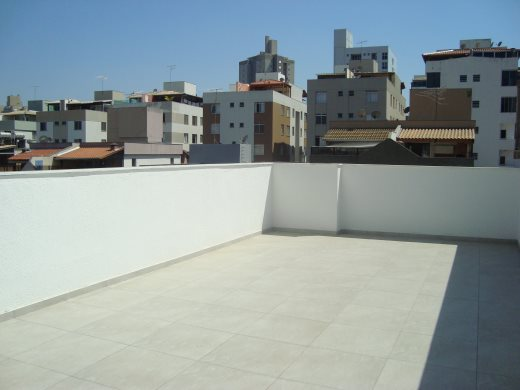 Cobertura de 2 dormitórios à venda em Castelo, Belo Horizonte - MG