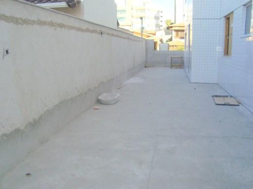 Cobertura de 4 dormitórios à venda em Castelo, Belo Horizonte - MG
