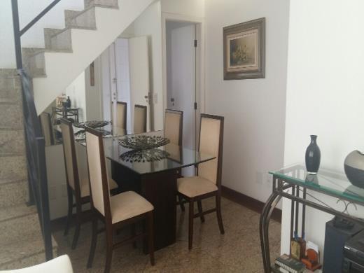 Cobertura de 4 dormitórios em Liberdade, Belo Horizonte - MG
