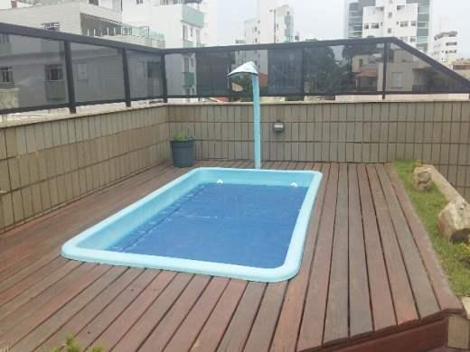 Cobertura de 4 dormitórios à venda em Liberdade, Belo Horizonte - MG