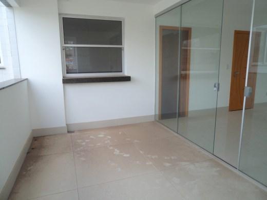 Foto 2 apartamento 4 quartos fernao dias - cod: 12832