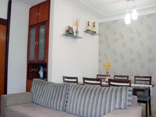 Foto 1 apartamento 3 quartos floresta - cod: 12836