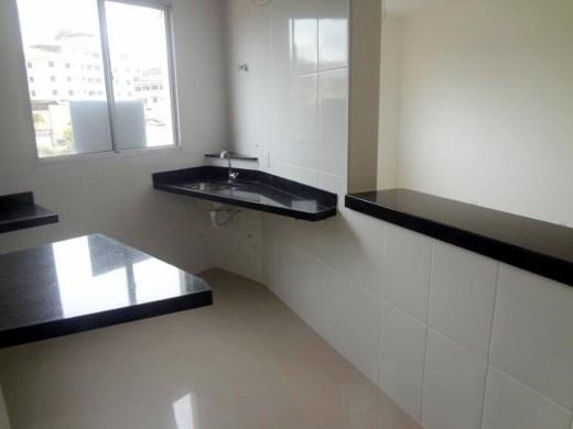 Cobertura de 2 dormitórios à venda em Ana Lucia, Belo Horizonte - MG