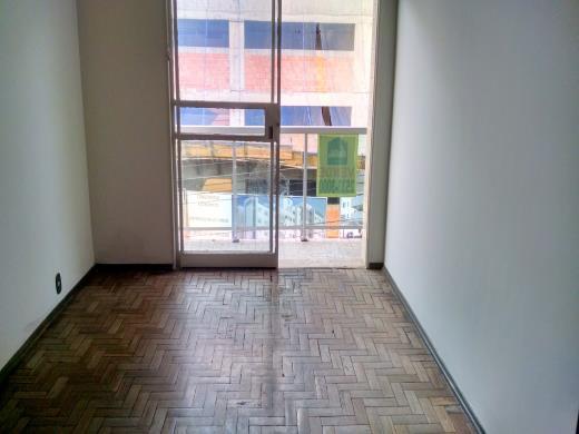 Apto de 3 dormitórios à venda em Cidade Nova, Belo Horizonte - MG