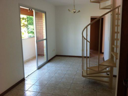 Foto 1 cobertura 3 quartos jaragua - cod: 12879