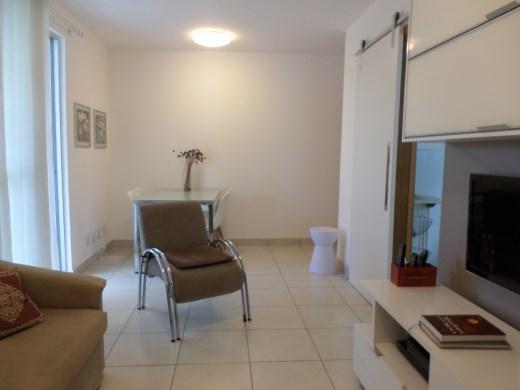 Foto 1 apartamento 3 quartos jaragua - cod: 12882