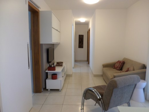 Foto 2 apartamento 3 quartos jaragua - cod: 12882