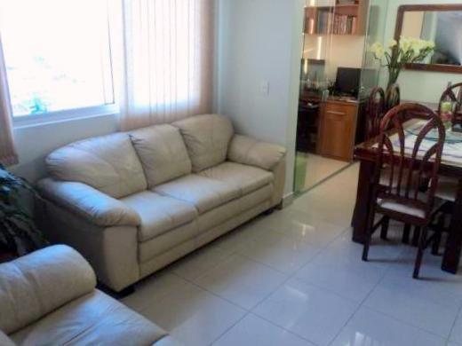 Cobertura de 3 dormitórios à venda em Colegio Batista, Belo Horizonte - MG