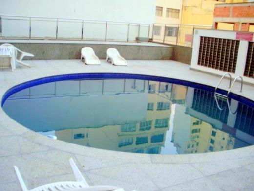 Apto de 1 dormitório em Barro Preto, Belo Horizonte - MG
