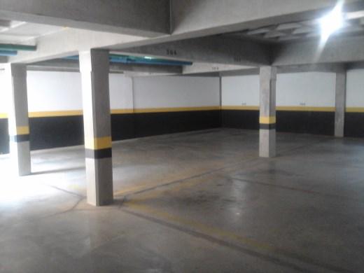 Apto de 3 dormitórios em Itapoa, Belo Horizonte - MG