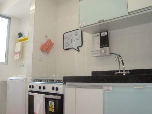Apto de 3 dormitórios em Castelo, Belo Horizonte - MG
