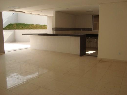 Cobertura de 3 dormitórios à venda em Castelo, Belo Horizonte - MG