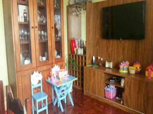 Foto 1 apartamento 2 quartos sagrada familia - cod: 12956