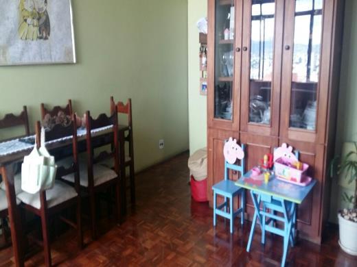 Foto 3 apartamento 2 quartos sagrada familia - cod: 12956