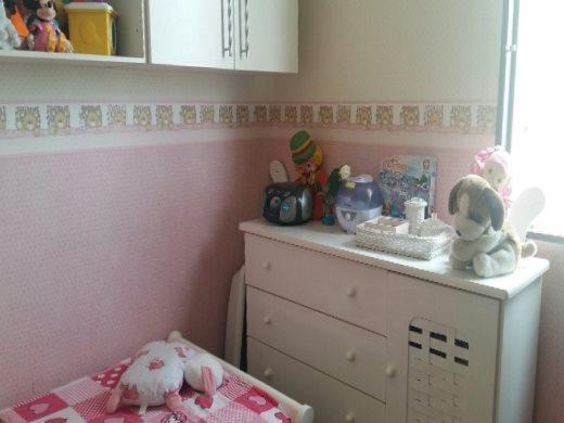 Foto 4 apartamento 2 quartos sagrada familia - cod: 12956