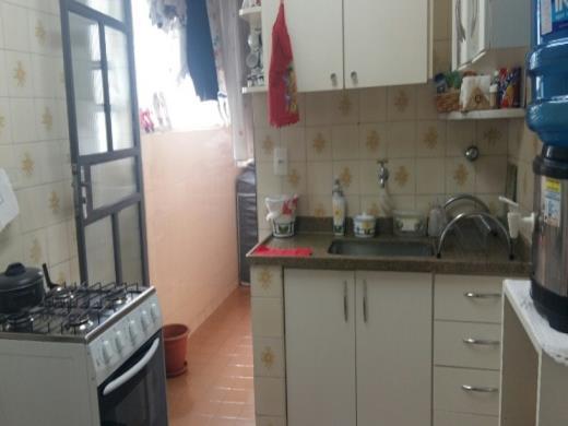 Foto 10 apartamento 2 quartos sagrada familia - cod: 12956