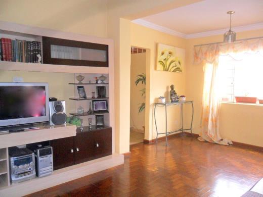 Foto 1 casa 3 quartos sagrada familia - cod: 13019