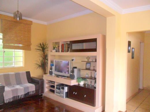 Foto 2 casa 3 quartos sagrada familia - cod: 13019