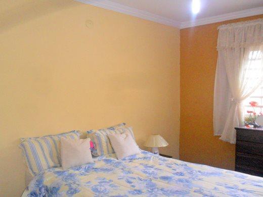 Foto 3 casa 3 quartos sagrada familia - cod: 13019