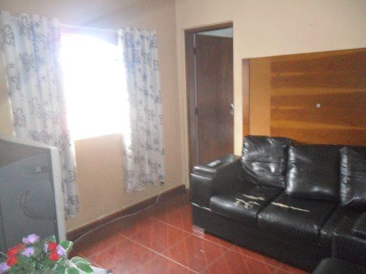 Casa de 3 dormitórios à venda em Sagrada Familia, Belo Horizonte - MG