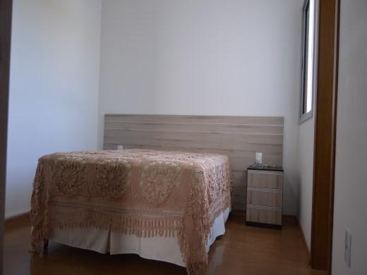 Apto de 3 dormitórios à venda em Liberdade, Belo Horizonte - MG