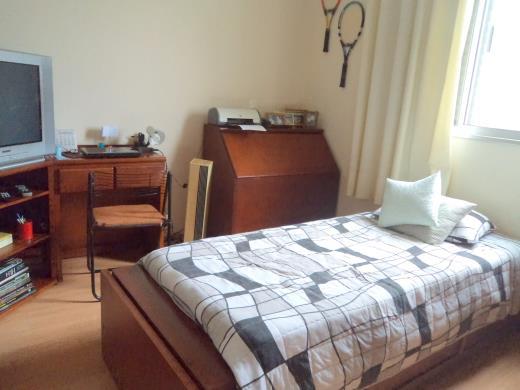 Cobertura de 4 dormitórios à venda em Colegio Batista, Belo Horizonte - MG