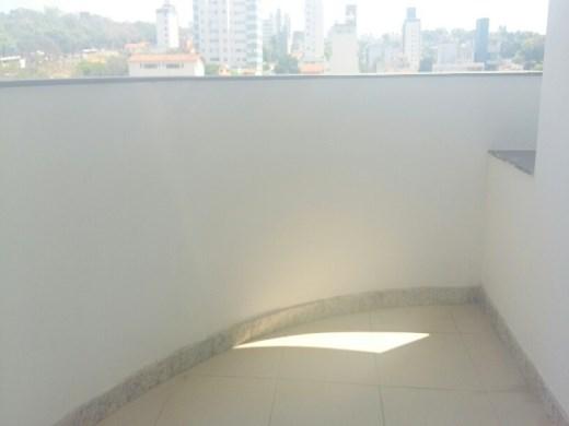 Cobertura de 3 dormitórios em Sao Jose, Belo Horizonte - MG