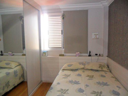 Apto de 4 dormitórios em Santa Ines, Belo Horizonte - MG