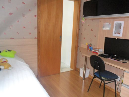 Apto de 4 dormitórios à venda em Santa Ines, Belo Horizonte - MG