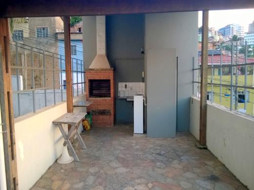 Foto 10 apartamento 2 quartos sao lucas - cod: 13129