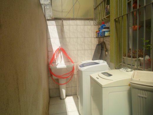 Foto 9 apartamento 2 quartos palmares - cod: 13144
