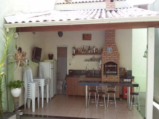 Casa de 4 dormitórios em Santa Efigenia, Belo Horizonte - MG