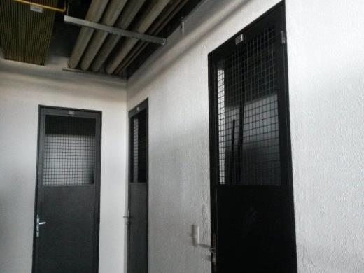 Apto de 2 dormitórios em Ouro Preto, Belo Horizonte - MG