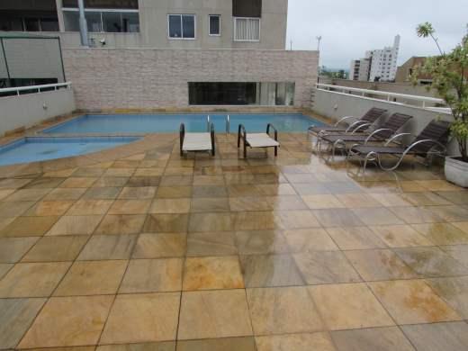Apto de 4 dormitórios em Ouro Preto, Belo Horizonte - MG